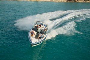 Tekneler - Formula Bowrider 310