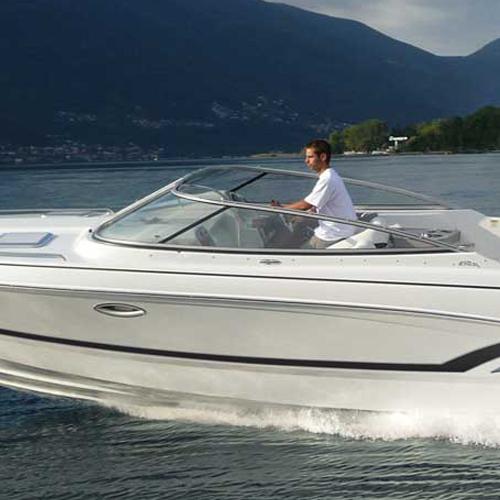 FORMULA -Şık ve hızlı tekneler