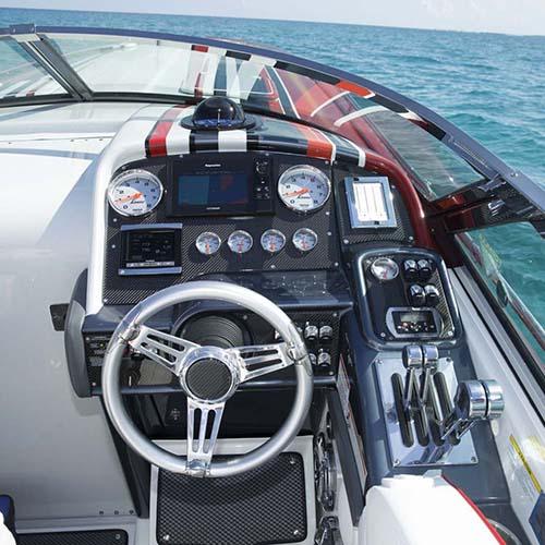 FORMULA offshore tekneler