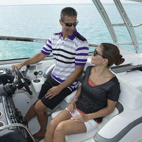 lüks tekneler : 370 Super Sport FORMULA