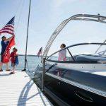 Amerikan sürat teknesi