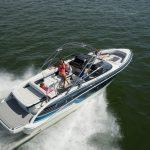 Amerikan tekne FORMULA-BR270