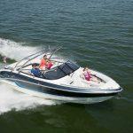 Bowrider Tekne FORMULA-BR-270