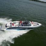 Fiber Tekne FORMULA-BOWRIDER-270-BR