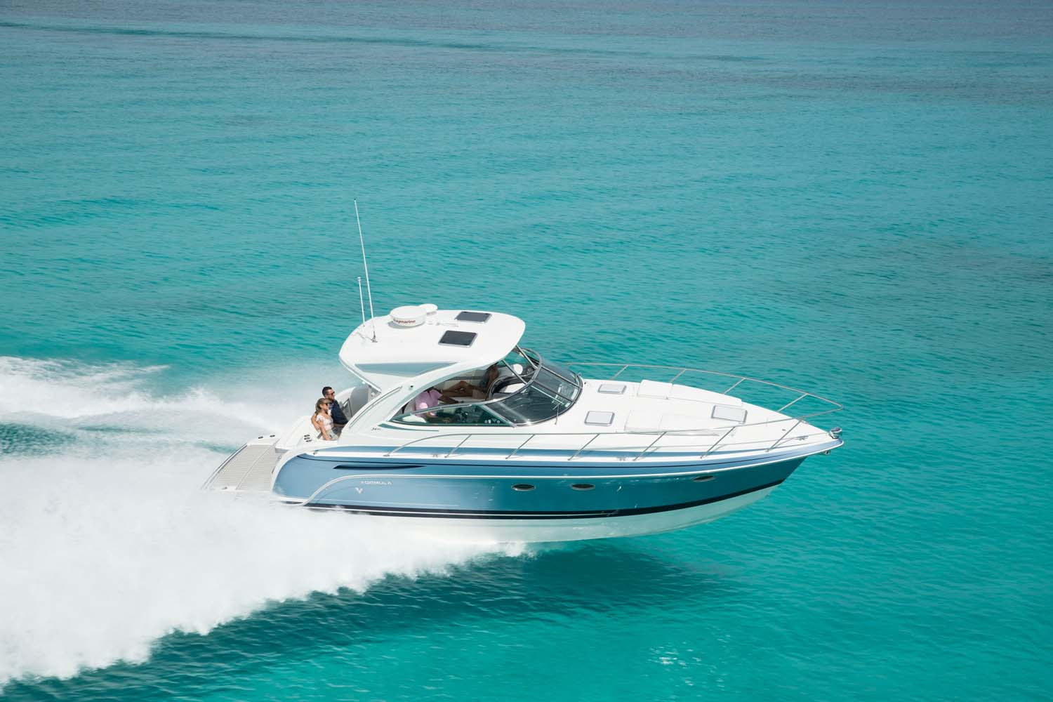 34 Performance Cruiser FORMULA yat