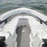 Modüler tekne koltukları