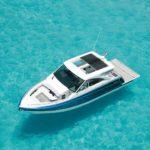 Kamaralı tekne lüks bowrider