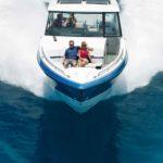 Lüks sürat tekneleri Formula 380-SSC