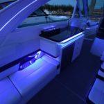 Mavi LED Tekne Formula 380 SSC