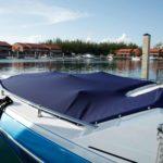 Sunbrella tekne baş brandası FORMULA