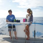 Tekne bar masası FORMULA 380 SSC