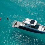 Tekne hidrolik platform