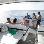 Tekne koltuk güneşlenme minderi FORMULA