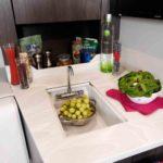 Tekne mutfak evye Formula