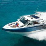 süper tekne Formula 380 SSC