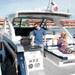 tekne barbekü FORMULA