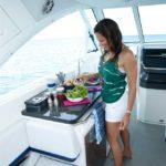 tekne mutfağı Formula