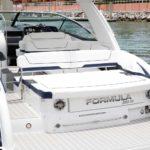 özel tekne koltukları