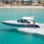 Formula sürat tekneleri 350 Sun Sport