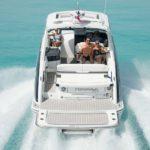 Lüks tekne - motoryat Formula