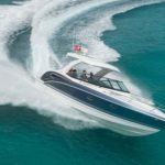 Spor tekne - motoryat Formula 350 SS