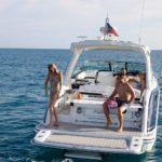 Tekne duş Formula 350SS