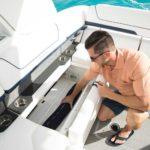 Tekne eşya alanları Formula