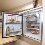 Kamarada Tekne buzdolabı