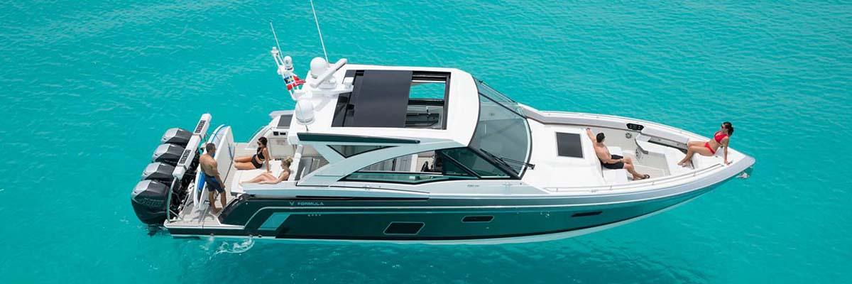 Hangi motor daha iyi -lüks offshore motoryat
