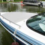 Tekne özel brandası Sunbrella Seamark - Formula