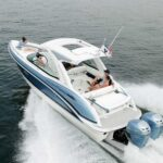 Performans teknesi Formula-Bowrider 310