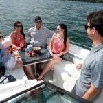 Daima keyif! Formula tekne sahibi olmak ayrıcalıktır