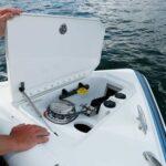 Teknede gizli ırgat: FORMULA 310BR