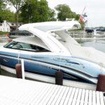 Özel tekne brandası Sunbrella Seamark - Formula