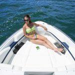 spor ve lüks sürat gezi tekne fiyatları FORMULA 240 BR