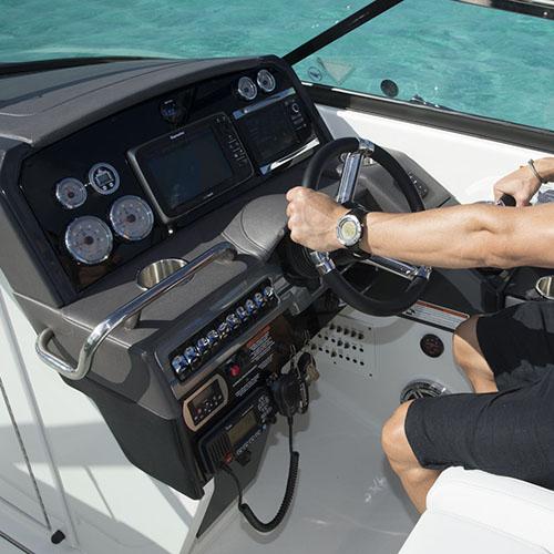 lüks tekneler serisi BR310 - Formula