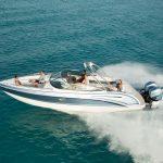 Formula lüks tekne - sürat teknesi