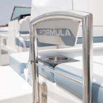 Formula paslanmaz tekne kapı