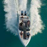 Formula gezi-sürat teknesi