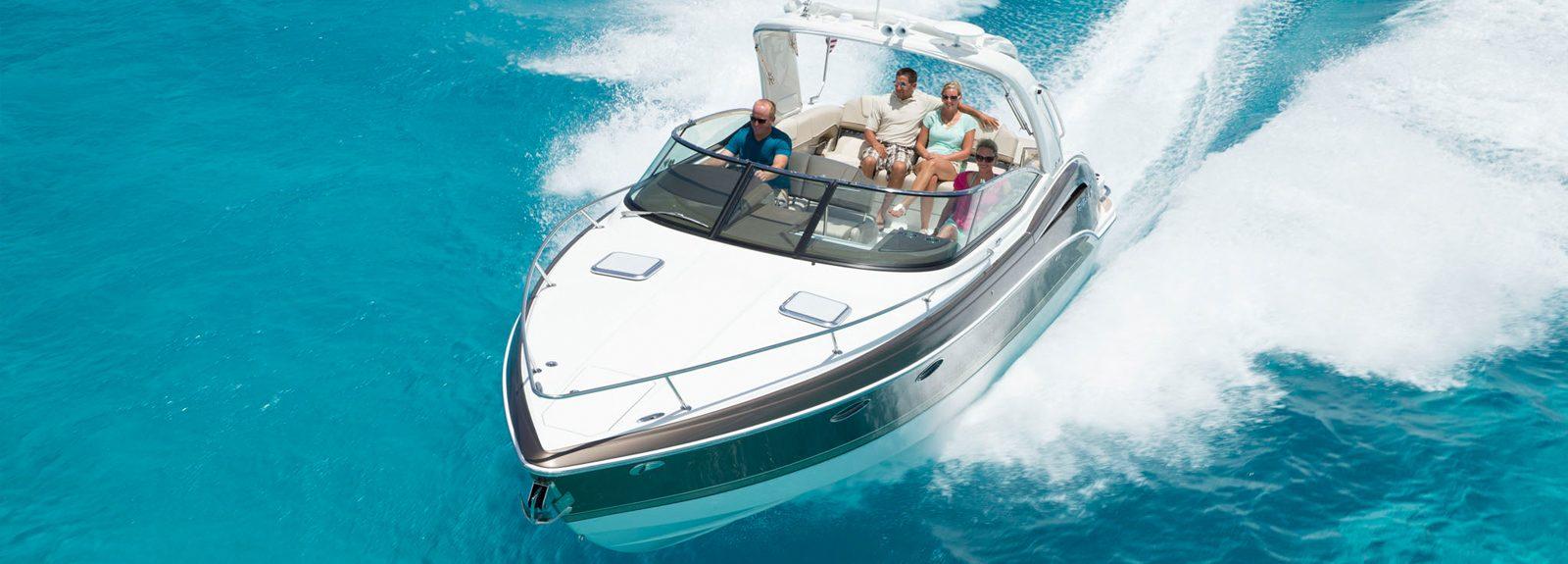 Sürat Teknesi Formula 310SS