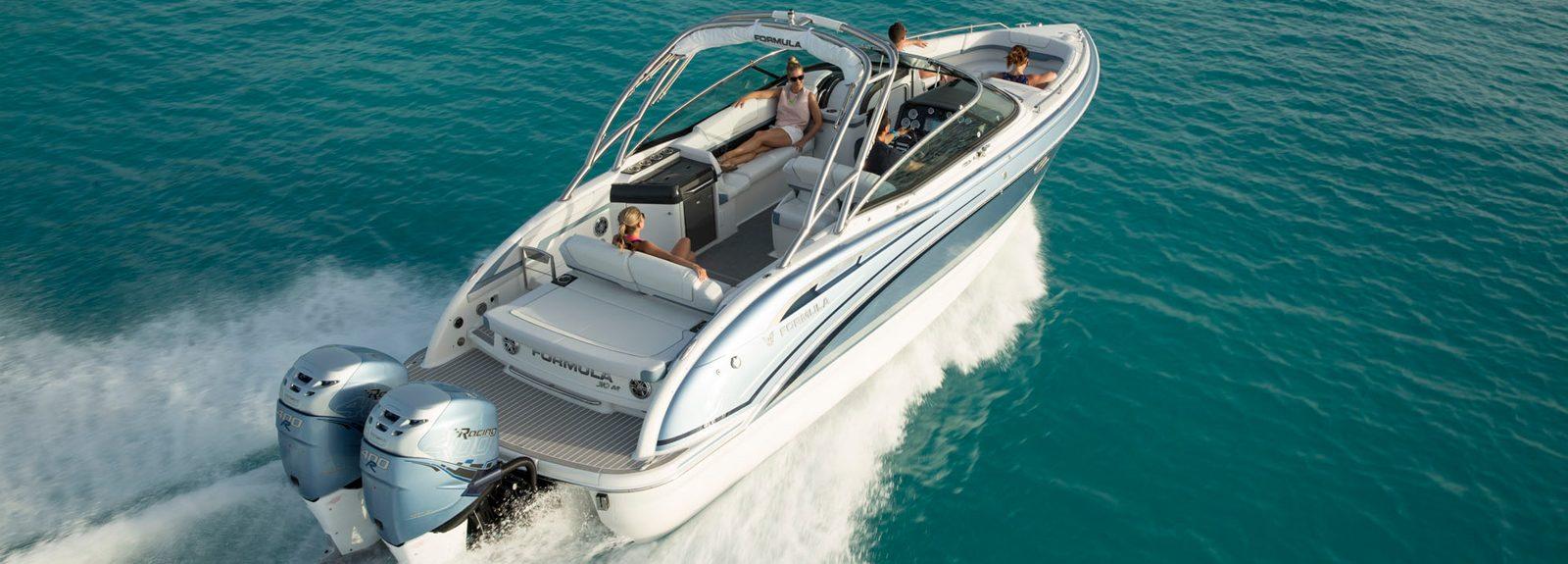 Tekneler :BR310 bowrider tekne.jpg - tekne